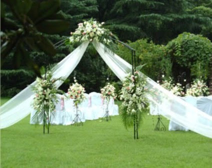 Outdoor wedding decorations wedding decorations outdoor wedding decorations junglespirit Image collections
