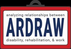 ARDRAW logo