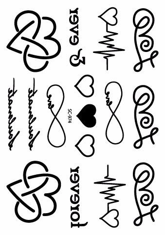 Tatuajes Para Imprimir De Mujer Wwwimagenesmycom