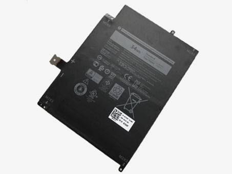 Batería para DELL YX0XH
