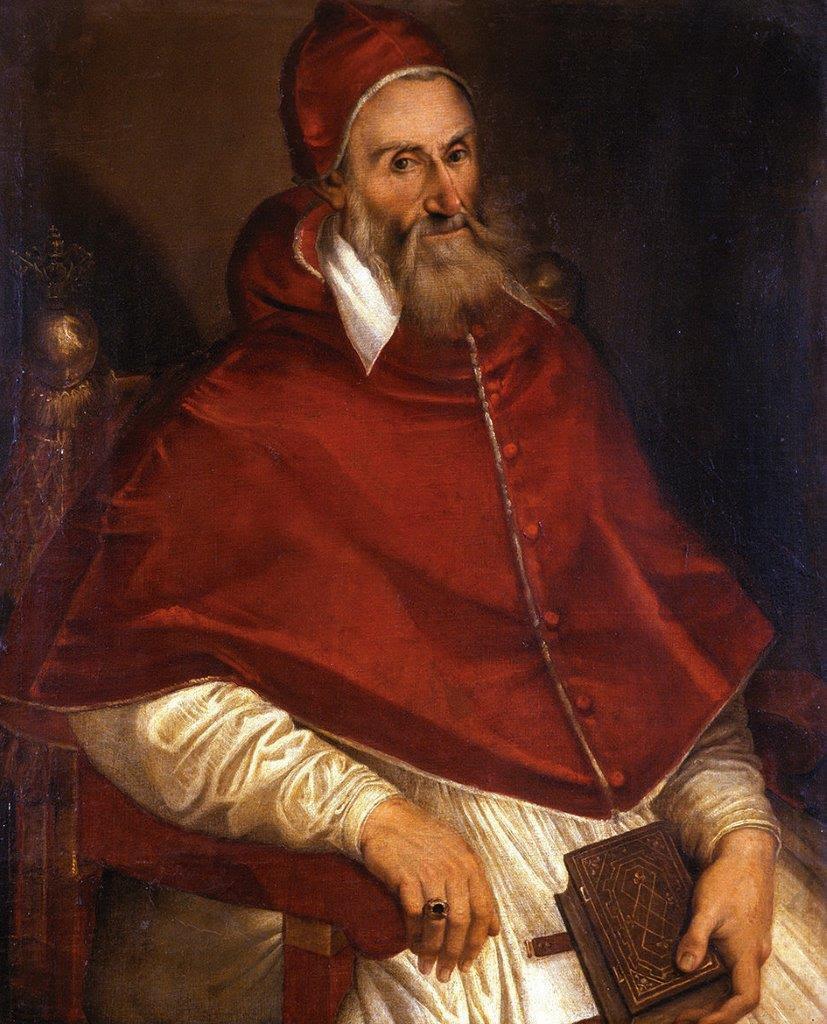 Concílio de Trento (1545 -1563)
