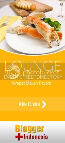Lounge 2 baru