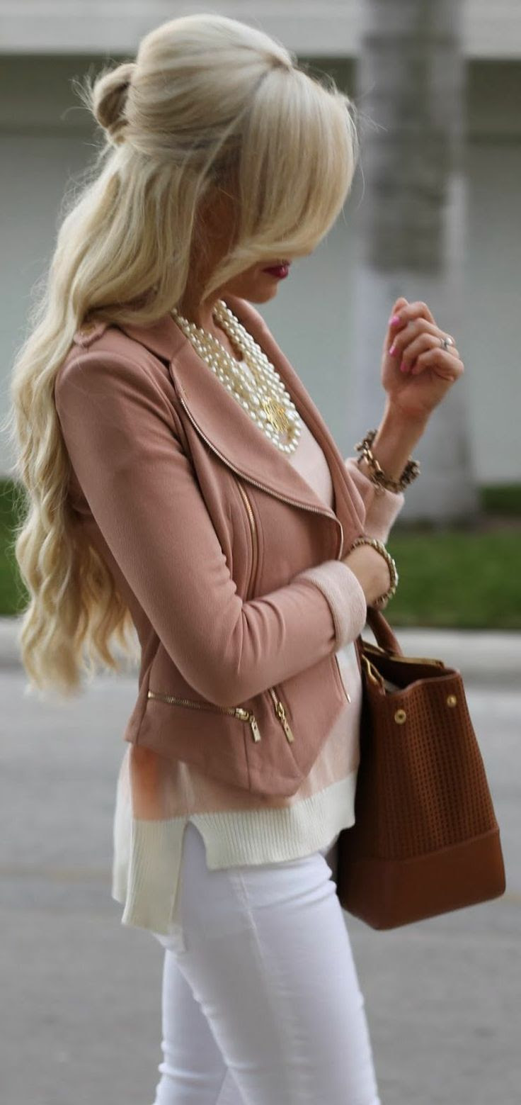 Tuesday's Trend Alert: Spring Pastels- The New Neutrals http://rrtruefashion.com/