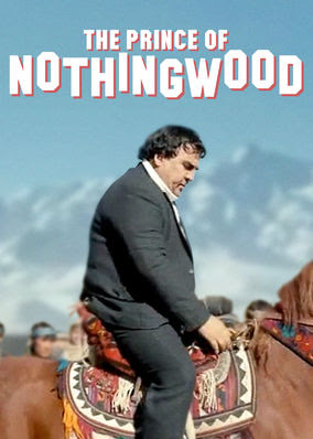 Prince of Nothingwood, The