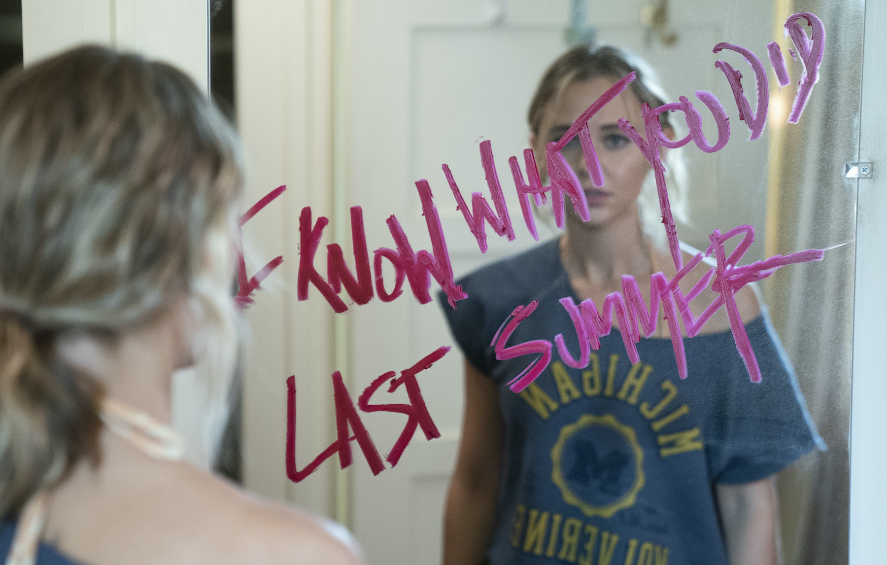 'I Know What You Did Last Summer' Is Full of Dicks and Gore — And Not Much Else