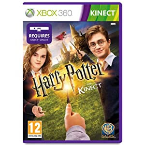 gaming, Harry Potter