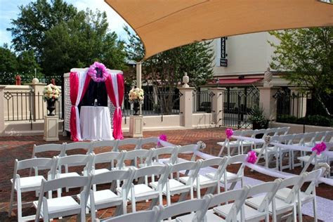Charlotte Marriott SouthPark   Charlotte, NC Wedding Venue
