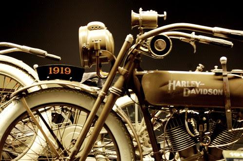Harley-1919