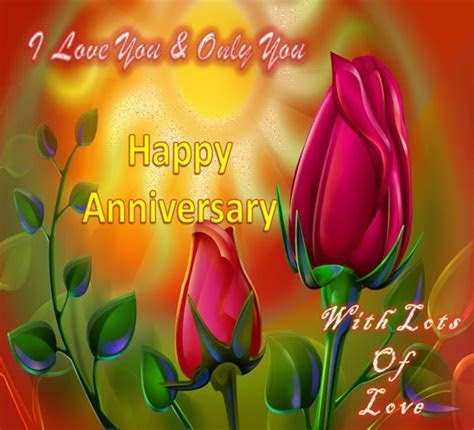 Anniversary Greeting Card. Free For Him eCards, Greeting