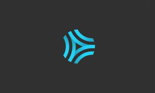 45 Best Line Art Logo Designs for Inspiration | Logos ...