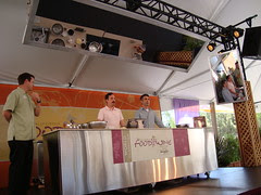 Baked Cooking Demo 2