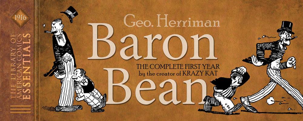 [Baron Bean Image]