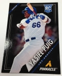 Panini America 2013 Pinnacle Baseball QC (3)