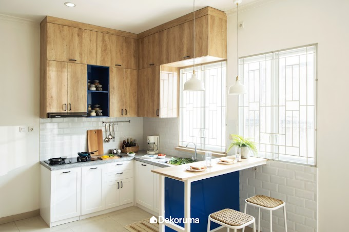 Dapur Untuk Rumah Joglo   Ide Rumah Minimalis
