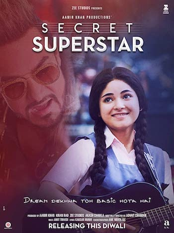 (FREE DOWNLOAD) Secret Superstar 2017 Hindi 720p 480p BRRip | full movie | hd mp4 high qaulity movies