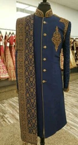 Designer Sherwani & Men Kurtas Wholesaler from Hyderabad