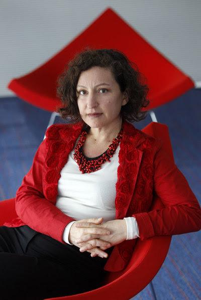 Patricia García Prieto