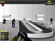 Jogar Shooter airport ops Jogos
