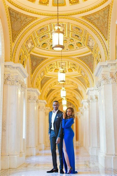 US Library of Congress Engagement Shoot   Engagement Shoot