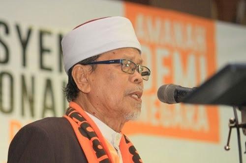 Boleh kerjasama kerana Umno tidak lagi berkuasa alasan merapu