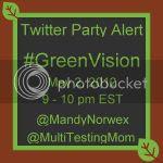 #GreenVision