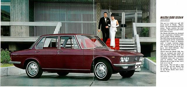 Mazda 1500 Sedan 02