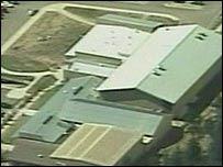 Platte Canyon High School