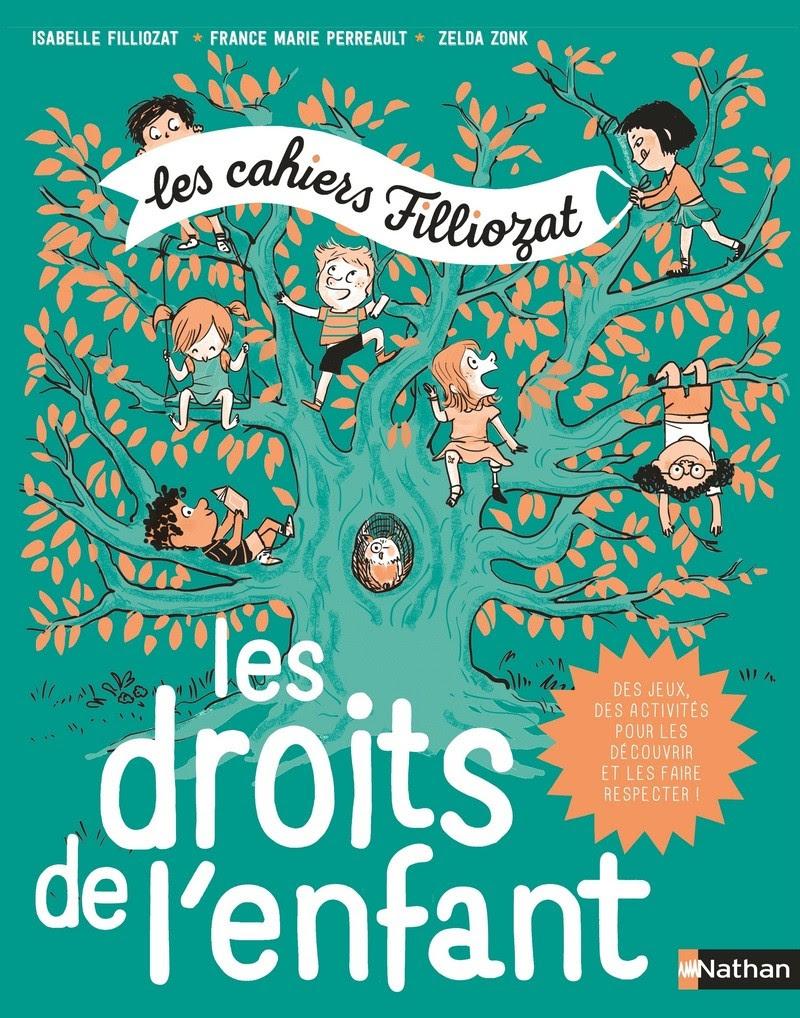 Les Cahiers Filliozat Les Droits De Lenfant Enfance Majuscule