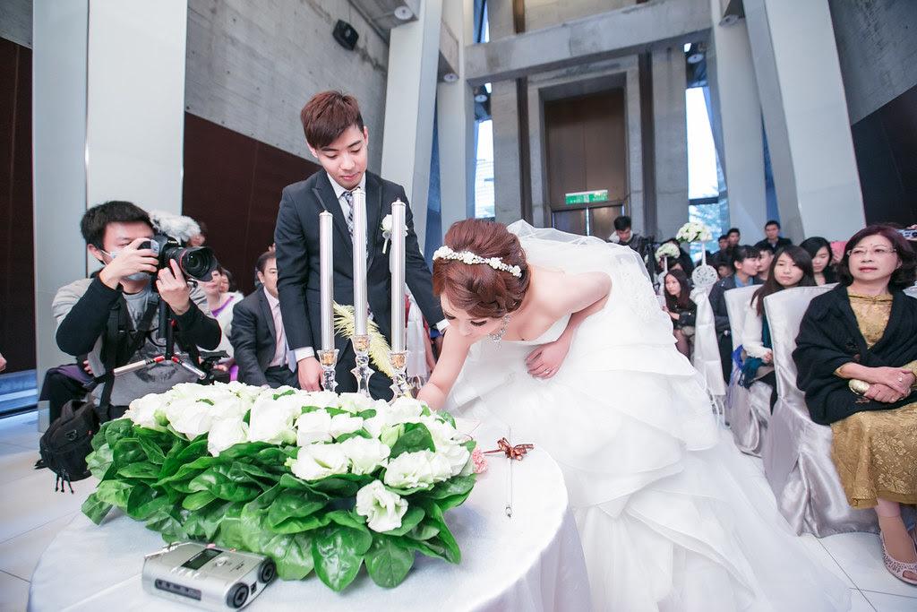 台北內湖麗庭 婚攝-BZ