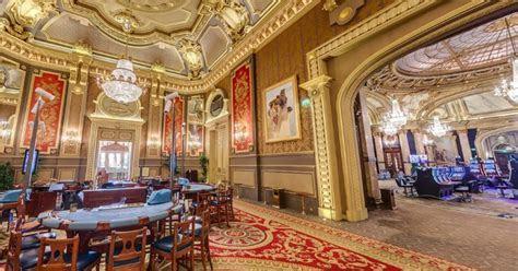 monte carlo casino   An Exploring South African