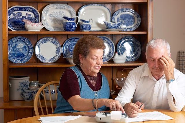 Avanza exención de ISR a jubilados y pensionados