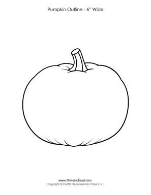 Pumpkin Black And White Halloween Cute Pumpkins Clipart Black And