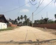 Cần bán đất thổ cư Ngã Tư Ga, TT phường Thạnh Lộc