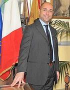 Carlo Barbieri, sindaco di Voghera, agli arresti  domiciliari (Torres)