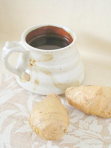 Ginger Tea 2