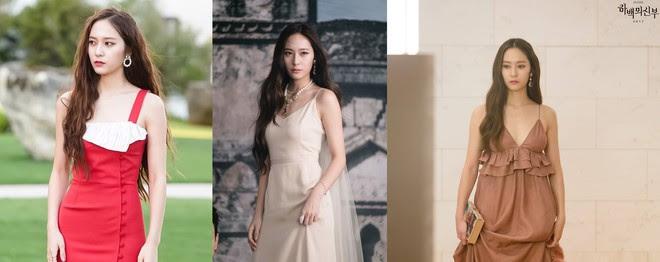 Đây là những nhân vật có gu thời trang ấn tượng nhất phim Hàn trong năm 2017 - Ảnh 7.