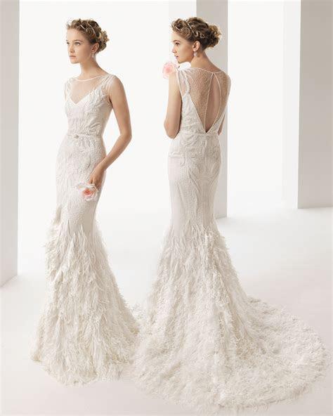 Soft by Rosa Clara Uma Size 4 Wedding Dress ? OnceWed.com