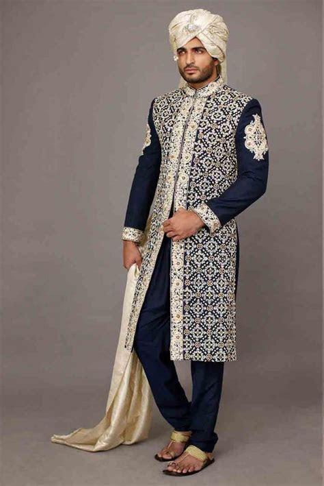 Groom wedding sherwani designs for barat 21 ? FashionEven
