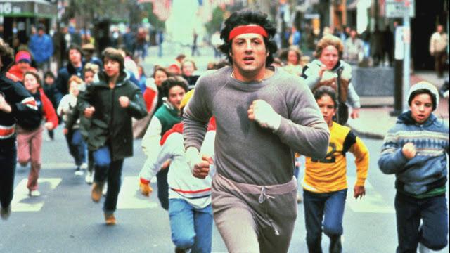Πόσο χρόνο ζωής κερδίζεις για κάθε ώρα που τρέχεις;