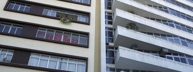 Governo pode facilitar uso do FGTS no crédito imobiliário
