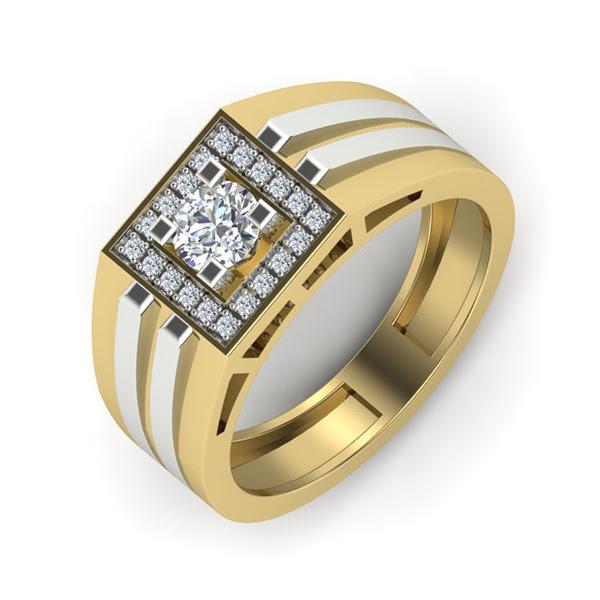 547e25b09517b 18 New Beautiful Wedding Rings For Him
