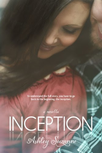 Inception (Book 1.5) (The Destined Series) by Ashley Suzanne