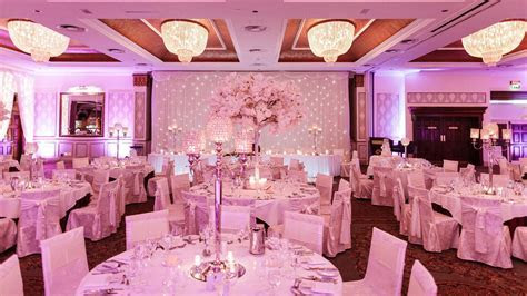 Finesse Weddings   wedding venue and ceremony decor and