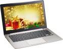 Asus S550CM-CJ054H Ultrabook (3rd Gen Ci5/ 4GB/ 750GB 24GB SSD/ Win8/ 2GB Graph/ Touch)