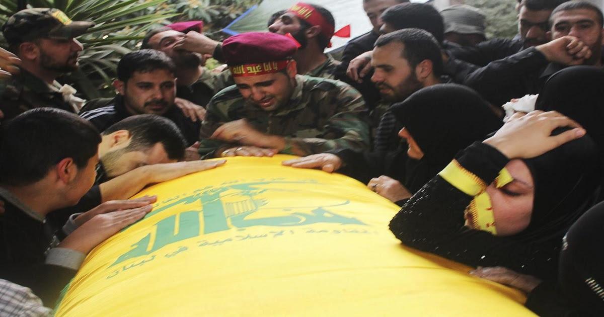 حزب الله حلب