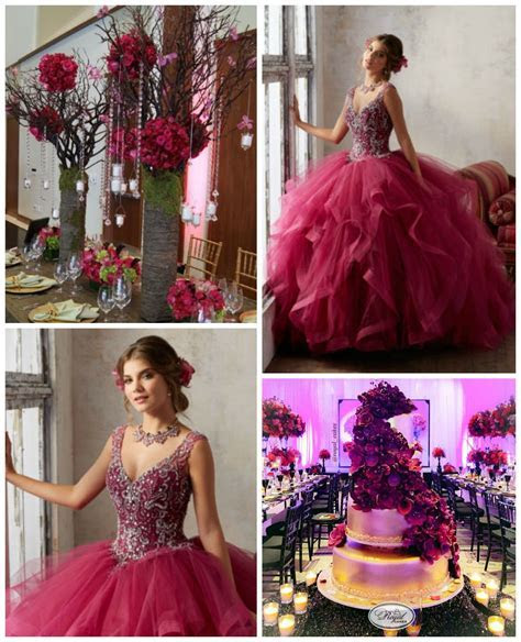Quince Theme Decorations in 2019   QUINCE   Quinceanera