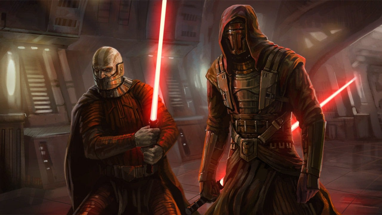 Image result for Old republic