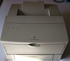 LaserWriter 360