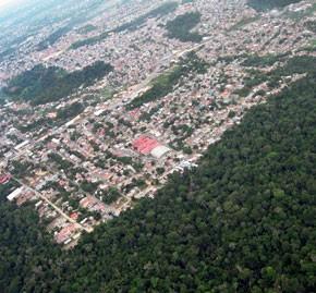Oficina discutir%C3%A1 estudos sobre urbaniza%C3%A7%C3%A3o na Amaz%C3%B4nia Oficina discutirá estudos sobre urbanização na Amazônia