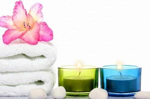 Take your time//La beauty farm nella tua vasca da bagno ...